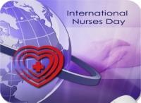Voščilo ob mednarodnih dnevih babic in medicinskih sester