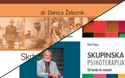 Izdani dve znanstveni monografiji