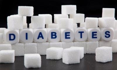 Število bolnikov s sladkorno boleznijo v Sloveniji strmo narašča